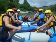 Arkansas River Adventures