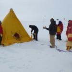 McMurdo, Antarctica