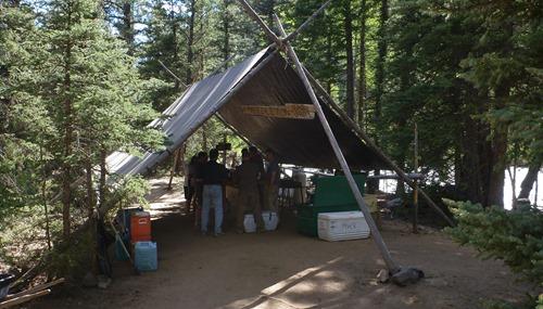 Camp Needleton