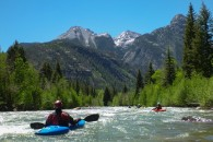 Upper Animas River