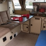 Van For Sale Interior