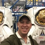 NASA JSC Tour